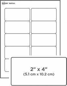 2 x 4 label template 10 per sheet haisume With free 2x4 label template