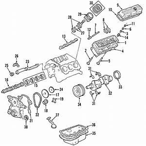 Chevrolet Monte Carlo Valve Lifter Guide