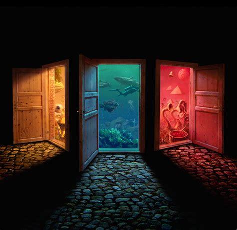 doors of perception doors of perception by acrylicdreams on deviantart
