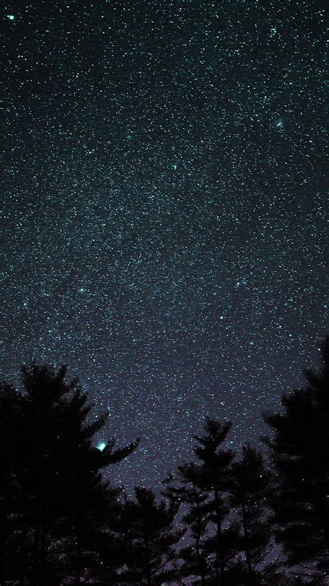 ng night sky star space starry wood dark romantic wallpaper