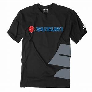 T Shirt Suzuki : suzuki big s t shirt ~ Melissatoandfro.com Idées de Décoration