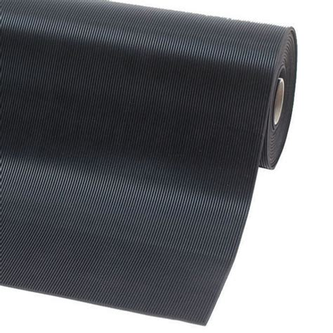 rubber flooring rolls canada v groove corrugated rubber runner matting canada mats