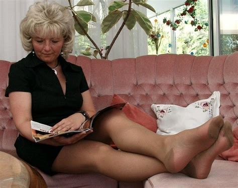 481 Hot Pantyhose Grannies I Xxx Porn Library