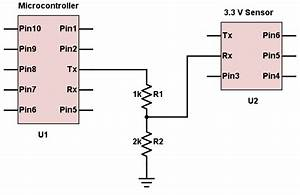 What Resistor Do I Need To Drop 12v To 3v