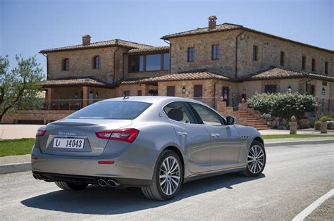 Maserati Ghibli Photo by Maserati Ghibli Picture 103704 Maserati Photo Gallery