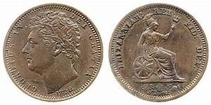 Coin De Finition Plinthe : 1 2 farthing 1828 united kingdom of great britain and ireland 1801 1922 copper george iv 1762 ~ Melissatoandfro.com Idées de Décoration
