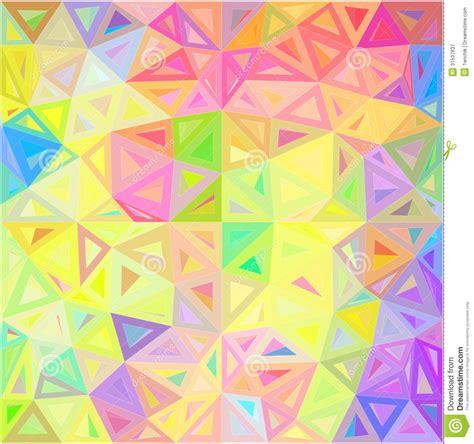 fondo abstracto del vector de los tri 225 ngulos de los