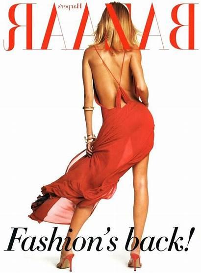 Gisele Magazine Murphy Brittany Bundchen Covers 2002