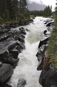 Numa Falls Kootenay National Park