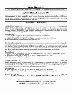 Examples Resumes Best Resume Example 2017 Intended