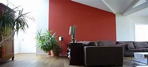 Couleur De Peinture Pour Salon : choisir une couleur peinture salon chambre avant d 39 acheter ~ Melissatoandfro.com Idées de Décoration