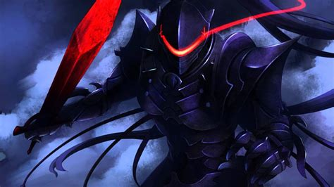 fatezero berserker tribute amv product   murderer