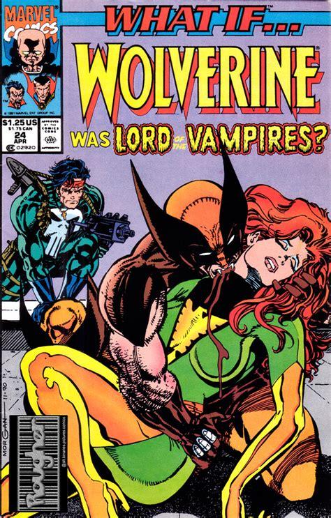 Marvel Comics Brings Back 'What If?' - Bloody Disgusting