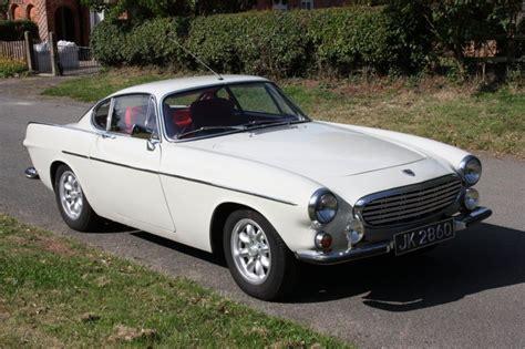 volvo p1800s 1968