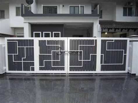 mild steel folding main gatemild steel main gatefolding main gatefolding gategategates