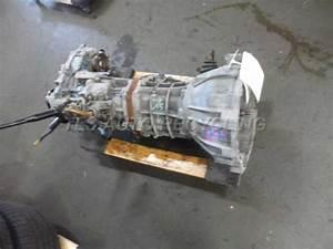 2002 Toyota Tacoma Transmission