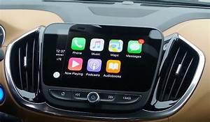 Mettre Waze Sur Carplay : l 39 iphone et carplay sur un cran capacitif 8 pouces a donne a ~ Maxctalentgroup.com Avis de Voitures