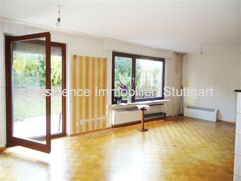 Wohnung Mit Garten Kaufen Stuttgart by Zu Verkaufen Haus In Stuttgart Sillenbuch Wohnen Auf