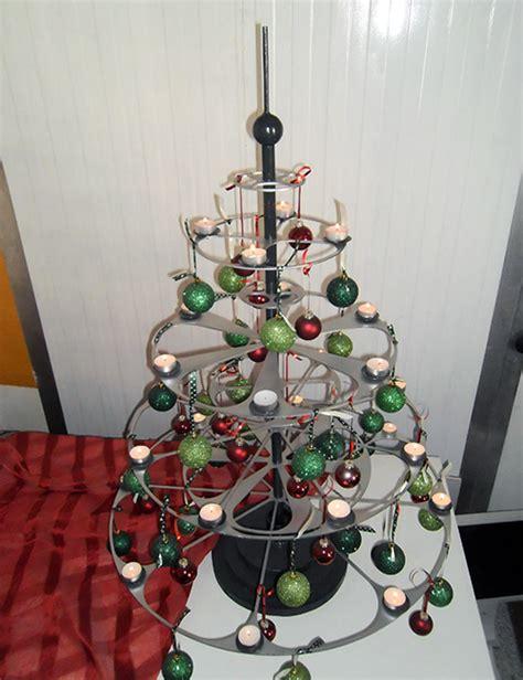 Weihnachtsbäume Aus Metall by Weihnachtsb 228 Ume Tannenb 228 Ume Aus Metall Individuell