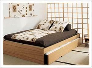 Lit Japonais Ikea : lit japonais ~ Teatrodelosmanantiales.com Idées de Décoration