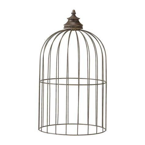 Cage A Oiseaux Decorative Maison Du Monde Cage 224 Oiseaux Mimosa Maisons Du Monde