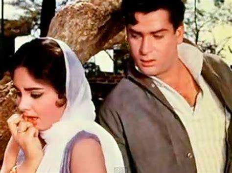 actress kalpana mohan when shammi kapoor fell for madhubala rediff movies