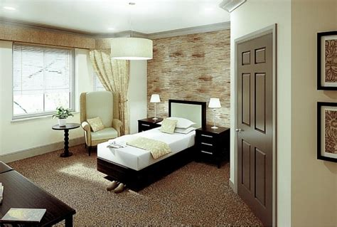 sneak peak  care home group reveals designs  luxury