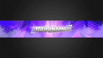 Banner Template 2560 Background Clean Photoshop 1440