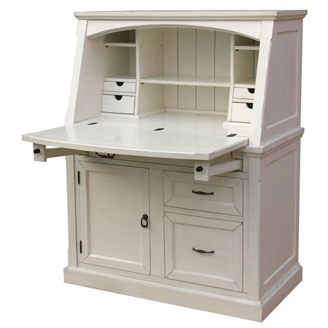 desk for your room furniture modern beige secretary desk with hutch for your