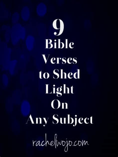 bible verses about light and darkness bible quotes about light quotesgram