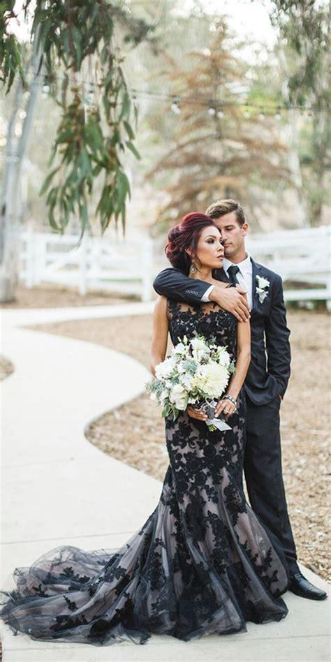 best 25 black wedding dresses ideas on pinterest black