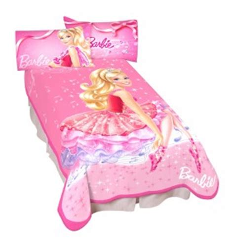 barbie bedding cool stuff  buy  collect