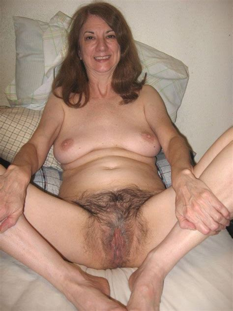 ugly old hairy pussy big picture 3