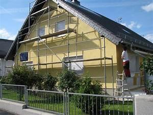 Fassade Neu Verputzen : sg hausoptimierung fassade ~ Lizthompson.info Haus und Dekorationen