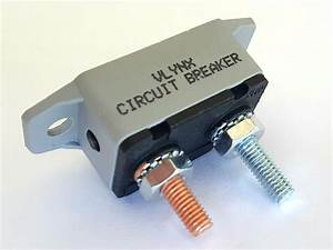 Circuit 24 Auto : vcb5m50 12 24 28v 50a auto rv marine trolling motor circuit breaker manual reset ebay ~ Maxctalentgroup.com Avis de Voitures