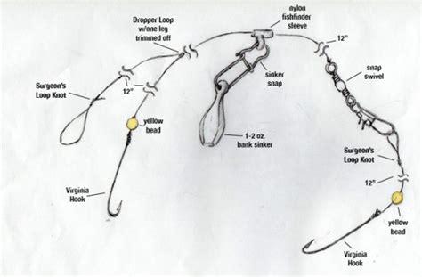 tying  zobo winter flounder rig  england boating