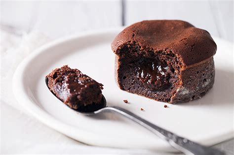fondant au chocolat recette de qualite