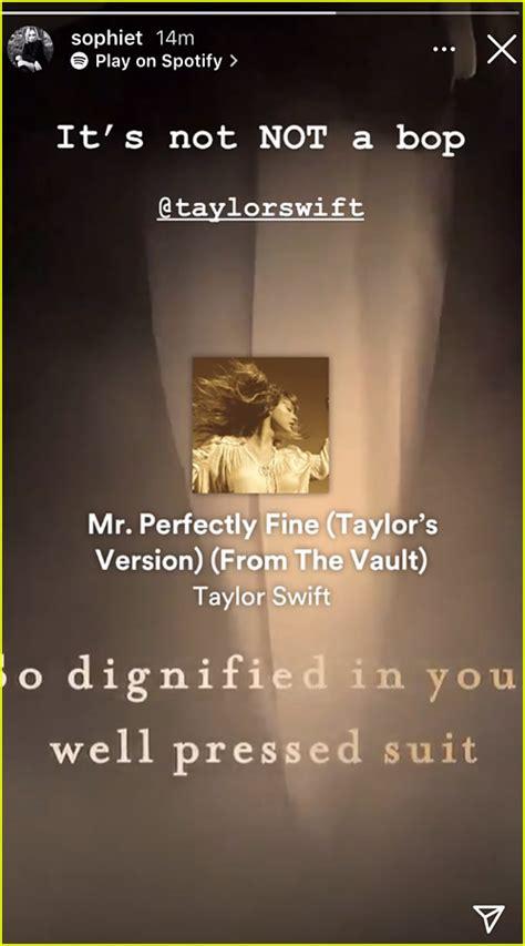 Joe Jonas Is Trending Because of Taylor Swift's 'Mr ...
