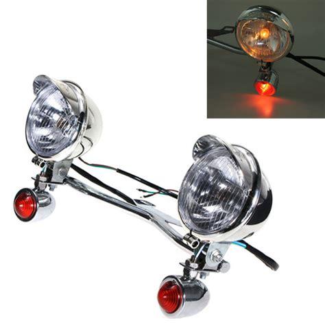 Harley Davidson Light Bar by Turn Light Spotlight Bar Passing L For Harley Davidson