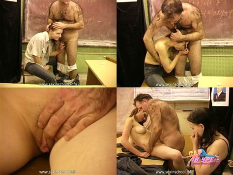 Russian Classroom 5 Sis005 Sex In College Vanechka