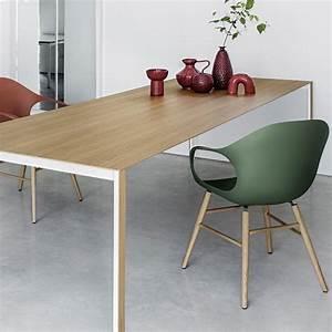 Kristalia Elephant Drehstuhl : chaise elephant de kristalia connox ~ Michelbontemps.com Haus und Dekorationen