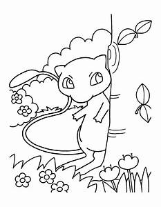 pokemon coloring pages 133
