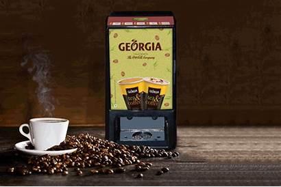Machine Money Vending Value Georgia