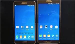 Technology Updates: SAMSUNG Galaxy Note 3 Neo vs Galaxy ...