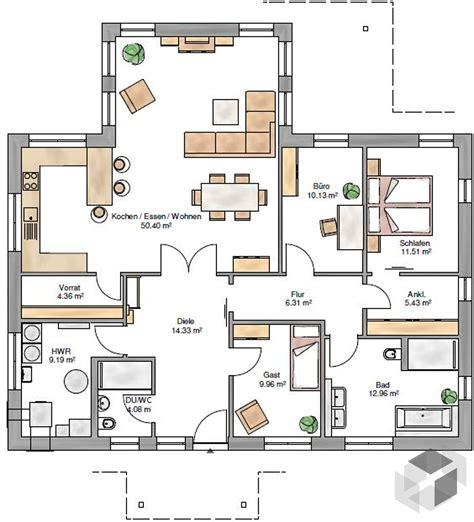 Baupläne Bungalow Mit Garage bungalow 139 suckf 252 ll unser energiesparhaus