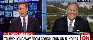 CNN's Own National Security Analyst Thinks The 'Eternal ...