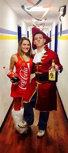 couples costumes the wow style