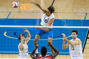 Men's volleyball game against UCI holds hope for end of ...