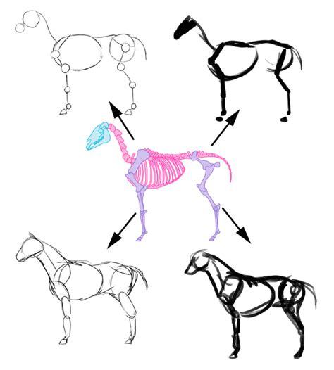 draw animals  importance  drawing  pose