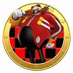 Mario Icon Party Eggman Dr Deviantart
